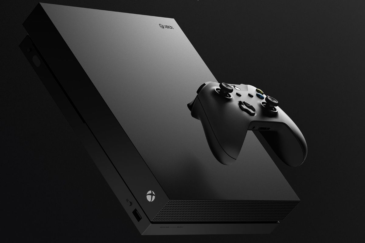 Xbox One November Update Keyboard And Mouse Support New