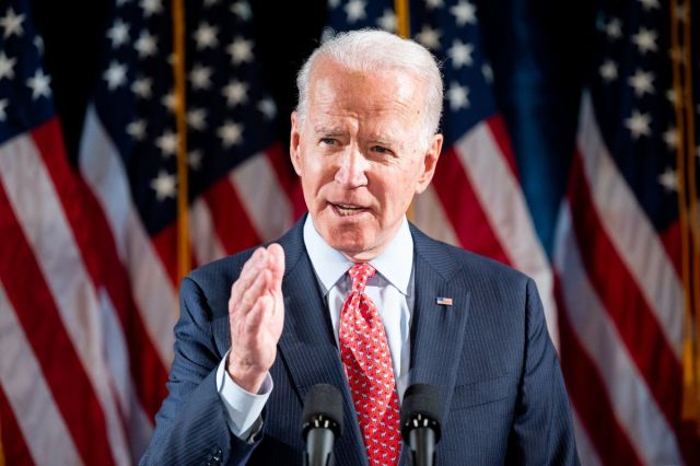 Twitter is taking down a fake Joe Biden ad amplified by Trump campaign  staffers - The Verge