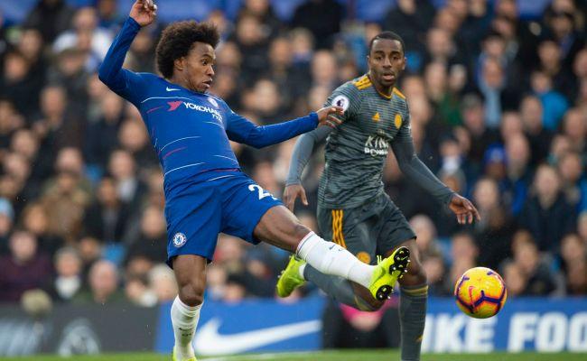 Chelsea Vs Leicester City Premier League Preview Team