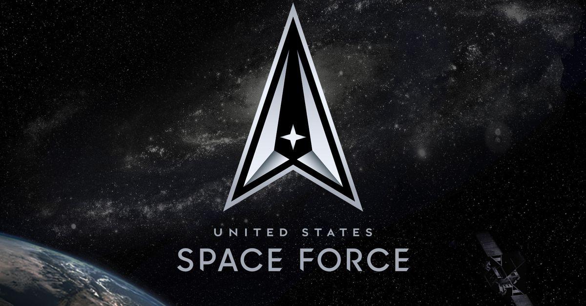 US Space Force explains why its logo isn't a Star Trek ripoff