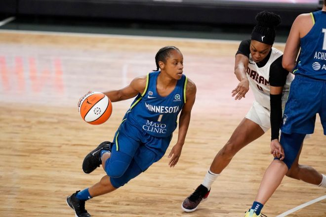 1232636324.0 WNBA to stream games on Twitter, Facebook, and Paramount Plus | The Verge