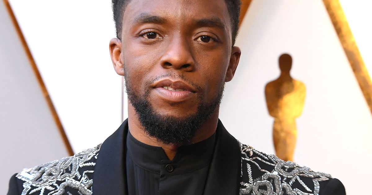 Chadwick Boseman, star of Black Panther, dies at 43