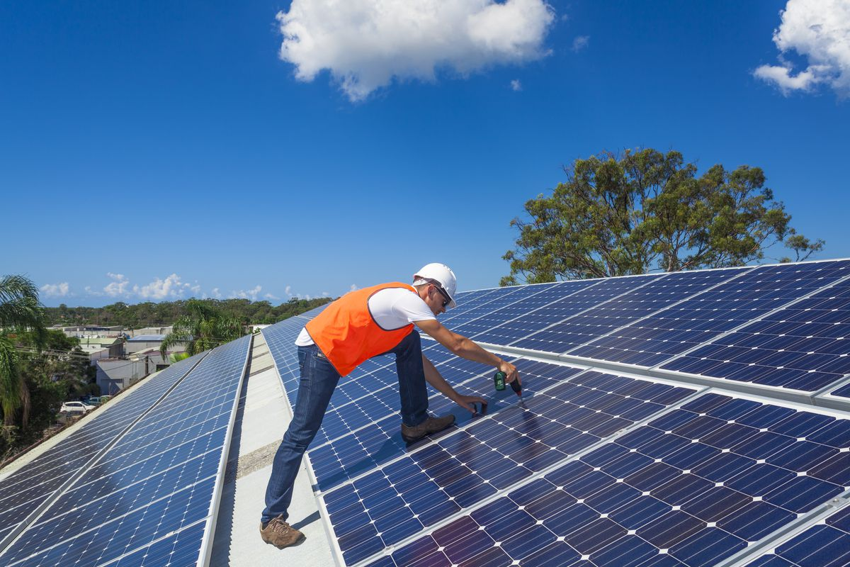 California Housing Solar Panels Required For All New Homes Curbed
