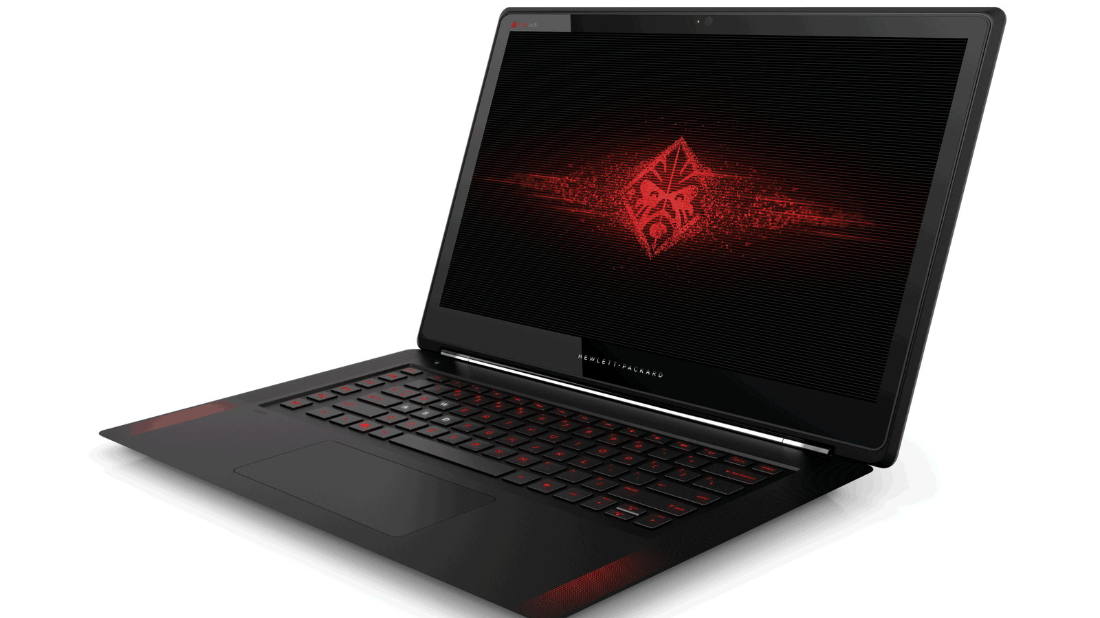 HP Targets The Razer Blade With New Gaming Notebook The