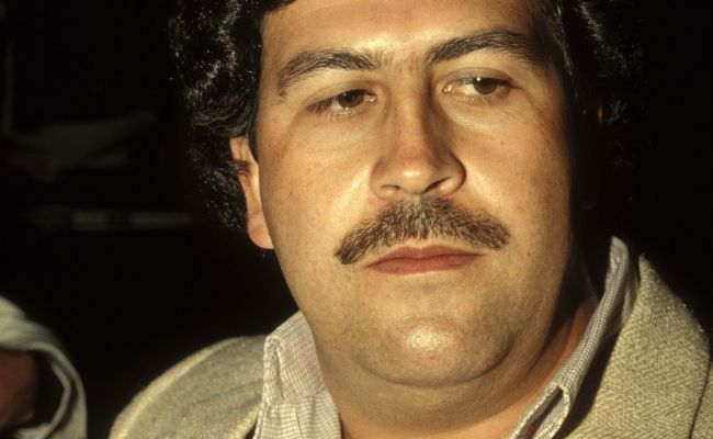I Grew Up In Pablo Escobar S Colombia Here S What It Was