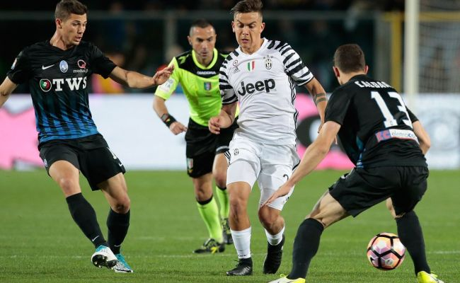 Juventus Vs Atalanta Match Preview Time Tv Schedule