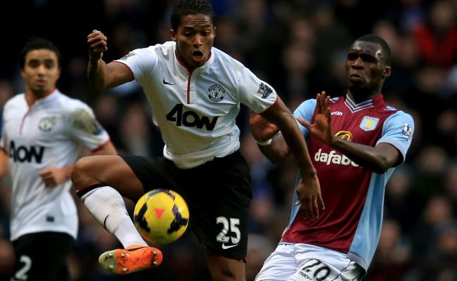 Manchester United Vs Aston Villa 2015 Live Stream Time