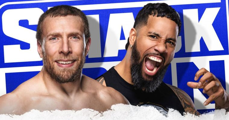 WWE SmackDown results, live blog (Mar. 5, 2021): Steel Cage