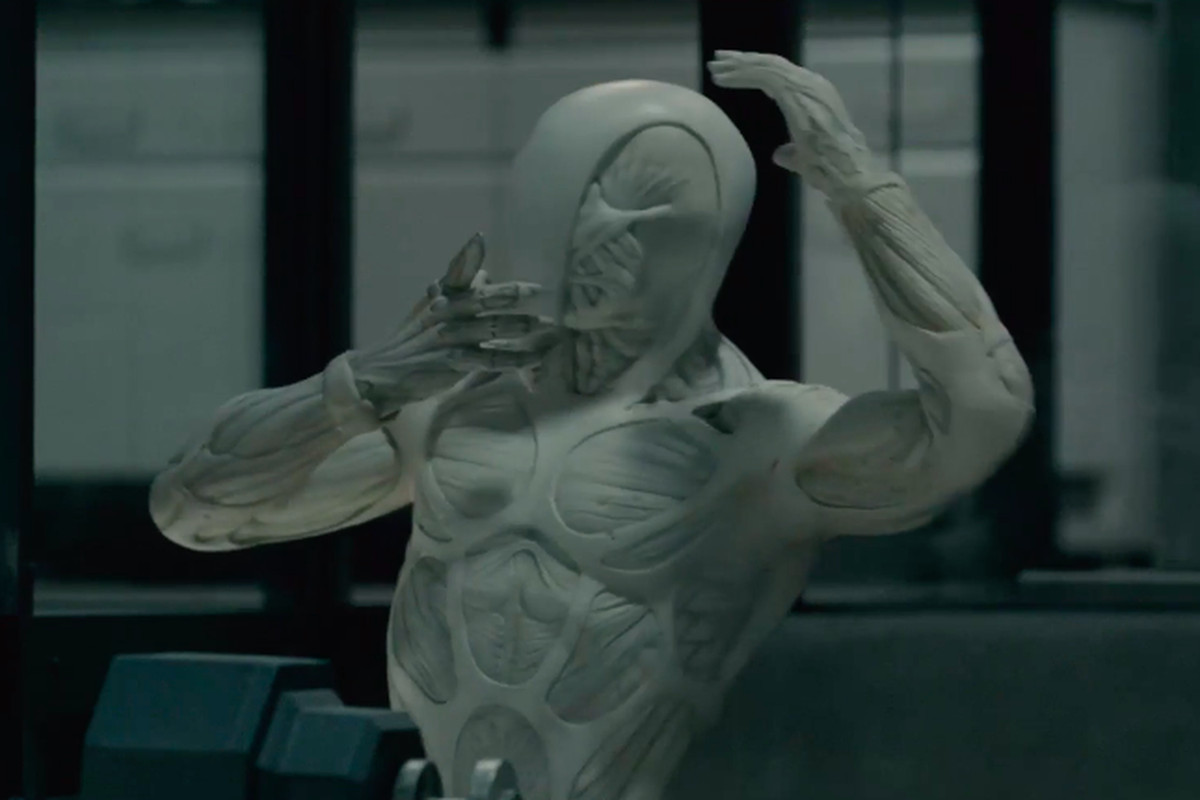 Westworld hid a terrifying commercial in its new trailer