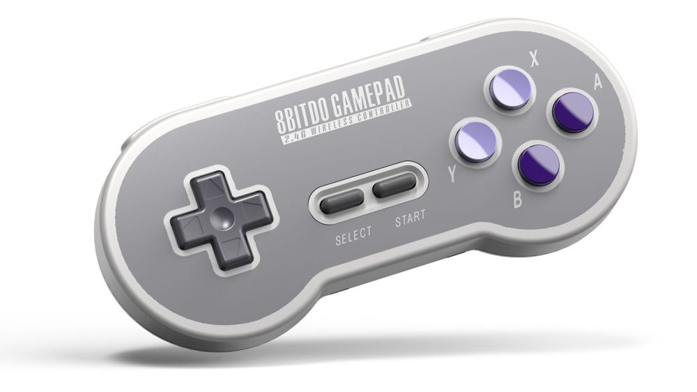 medium resolution of the snes classic is so much better with a wireless controller the verge