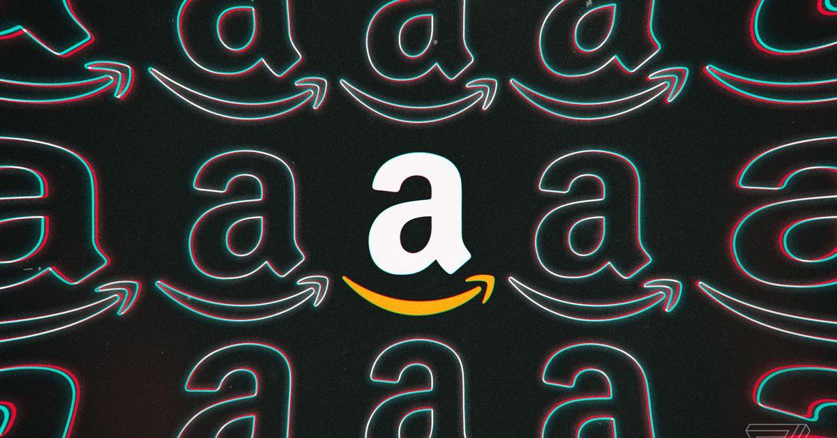 Amazon's 0 million tax bill rejected by EU judges