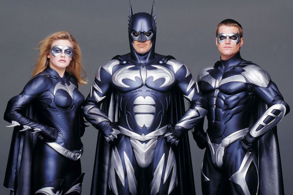 Image result for batman and robin