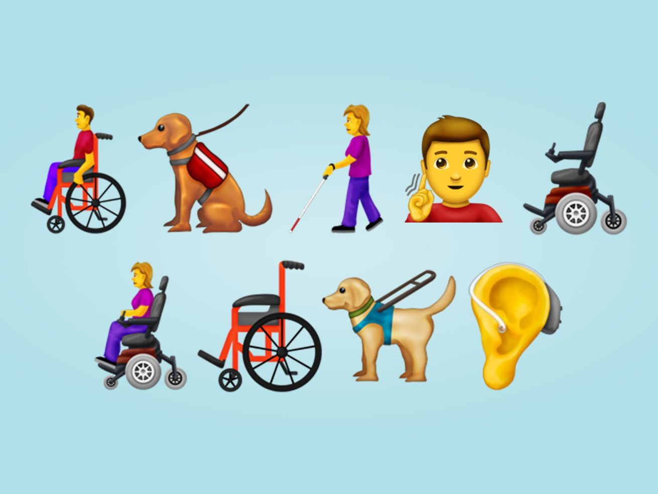 wheelchair emoji best office chair mat for hardwood floors designing a symbol disability architecture