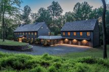 Modern Farmhouse Seven Bucolic Acres Asks 3m - Curbed