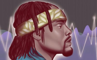 Wale Is Simply Making Certain You're Listening