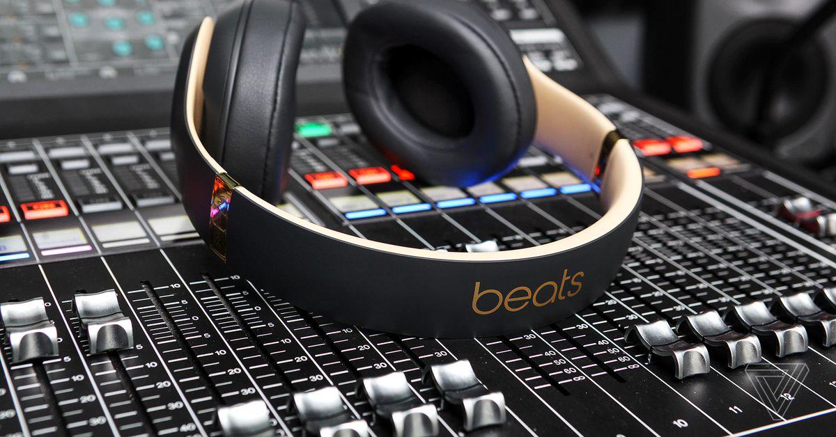Beats Studio 3 Wireless review bifurcating ecosystems