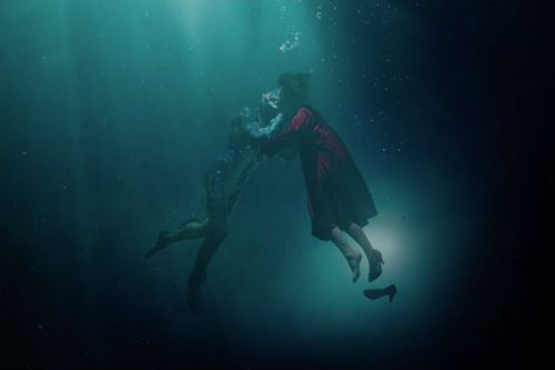 small resolution of the shape of water