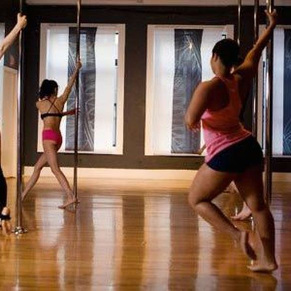 What to Expect From Your First Pole Dancing Class - Racked NY