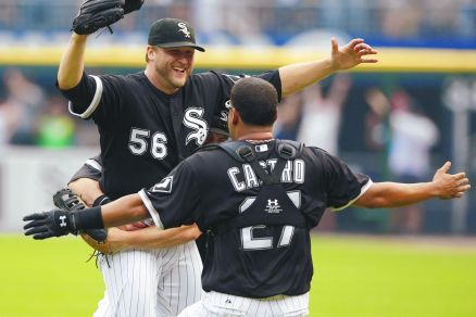 Former White Sox lefty Mark Buehrle recalls perfection - Chicago Sun-Times