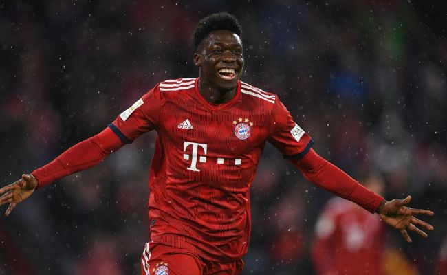 Alphonso Davies Talks About The Ups And Downs Since