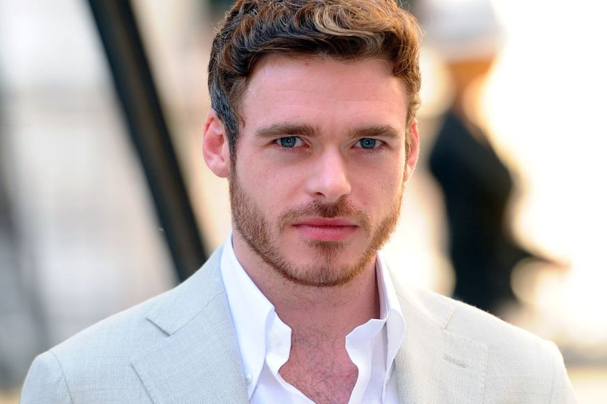 Game of Thrones' Richard Madden is heading into space for ...