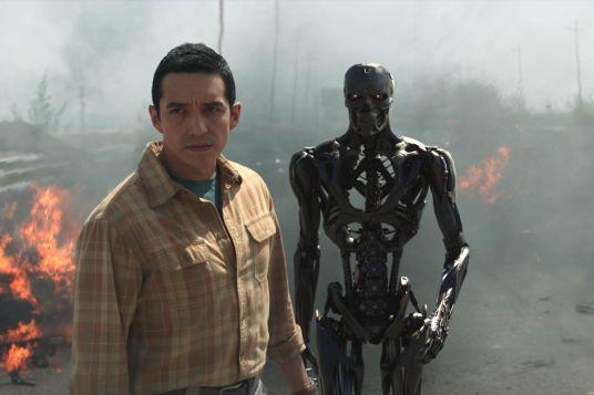 Image result for terminator dark fate