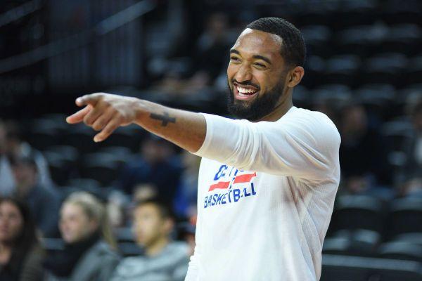 Darrun Hilliard Signs With San Antonio Spurs - Detroit Bad