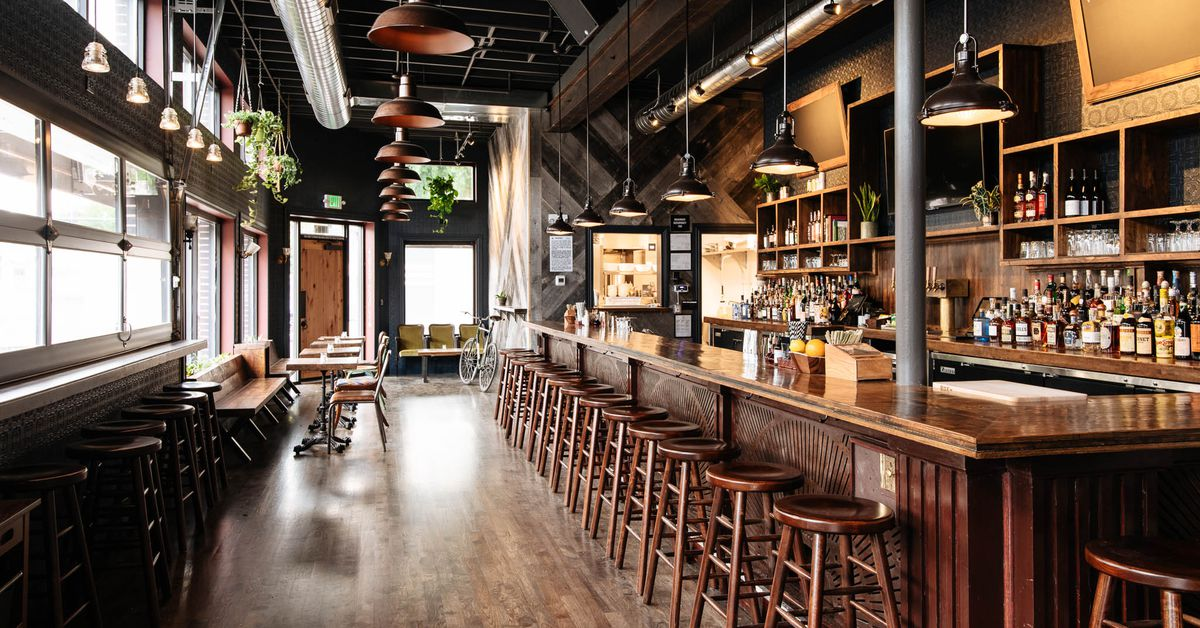 kitchen classics denver antique faucets colfax gets a new bar with cocktails and mexican ...