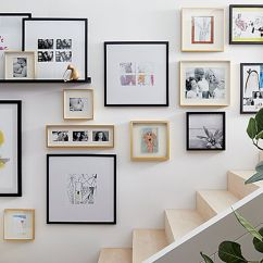 Wall Frames For Living Room Artwork Traditional Affordable Hanging Art At Home Curbed Let Do The Talking
