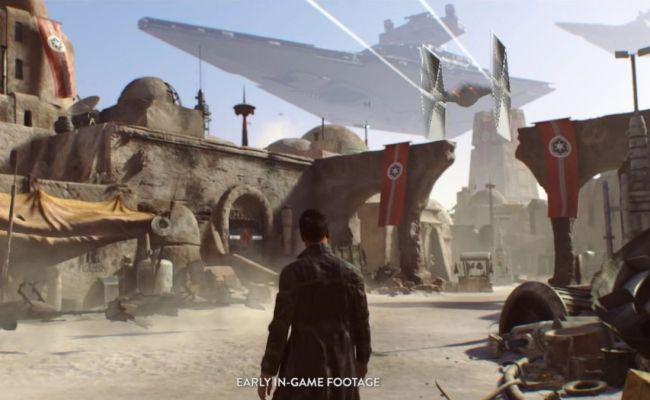 The 8 Biggest Rumors Of E3 2017 Elder Scrolls In Space