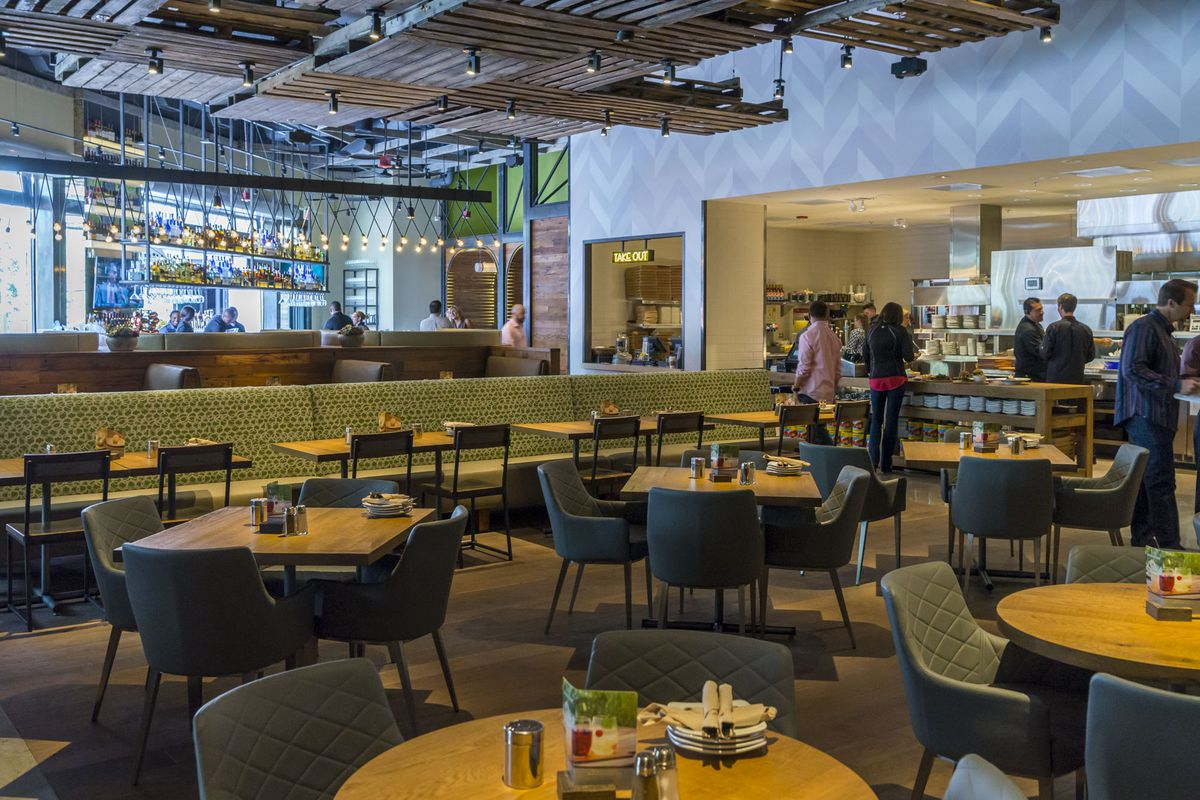California Pizza Kitchen No 6 Brings Its Next Chapter