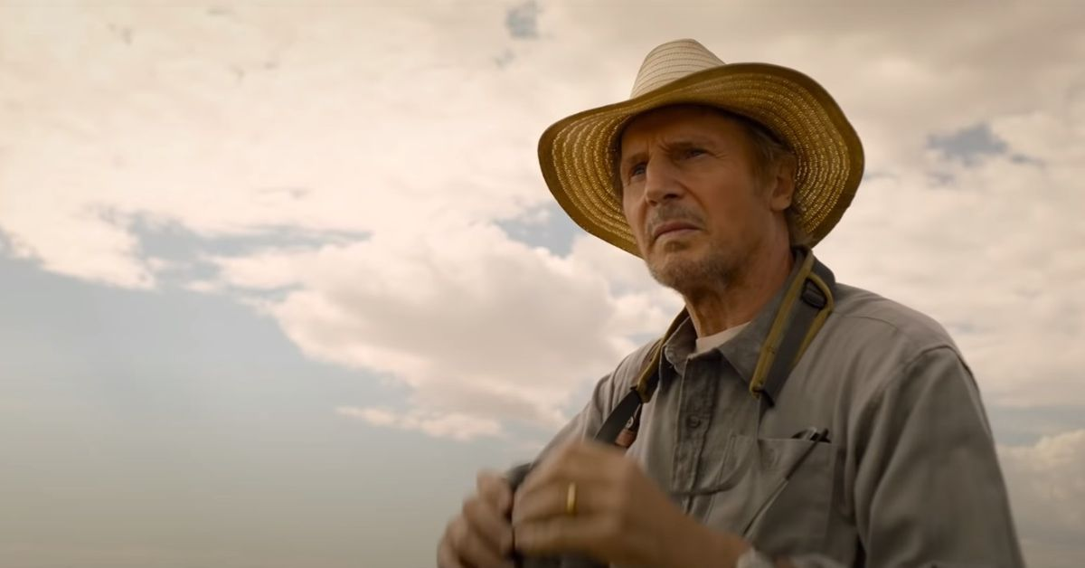 New trailers: The Marksman, The Dig, The Mauritanian, and more