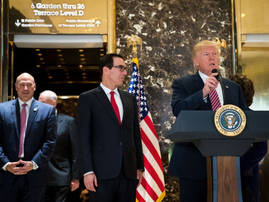 """A Trump Tower press conference in which the president blamed """"both sides"""" for racist violence in Charlottesville, Virginia in 2017 was a low point of his presidency. As Unite the Right heads to Washington, DC this weekend, Trump faces another test."""