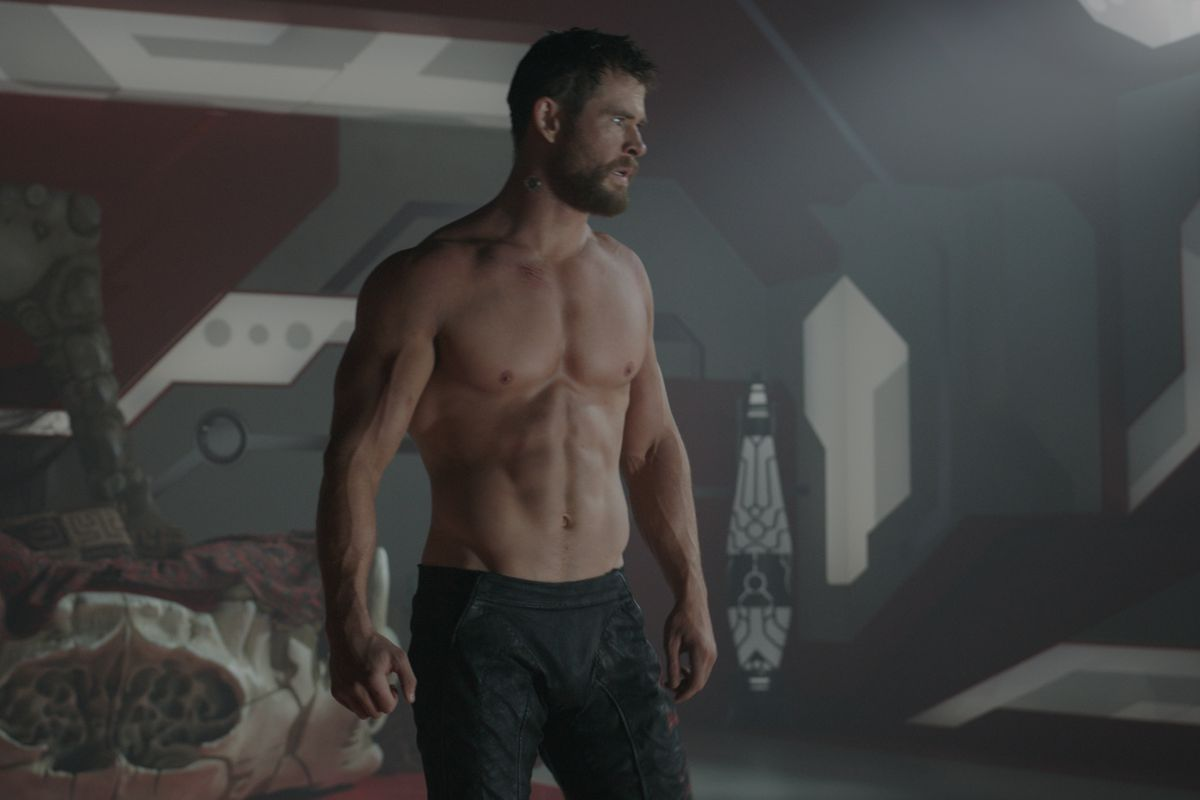 Thor Ragnarok Review The First Thor Movie That Makes Thor Worth