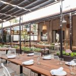 California Inspired Design Takes Over Restaurant Dining Rooms Eater