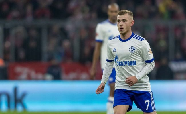 Rumour Mongering Arsenal And Liverpool Battle For Max