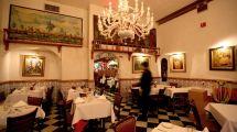 Chef Lee Hanson Rumored Hotel Chelsea -timer El