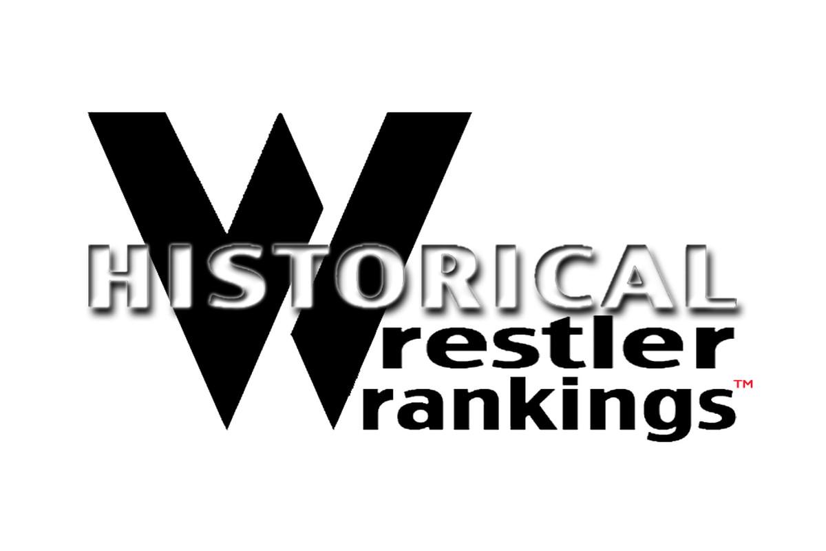 Historical Wrestler Wrankings Survivor Series Edition