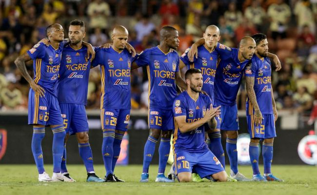 Tigres Uanl Vs Club América Preview Tv Schedule And