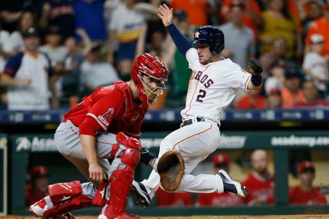 2019 Series Preview #50: Los Angeles Angels @ Houston Astros - The ...