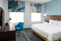 Downtown Atlanta Hotel Unveils Refresh Of National