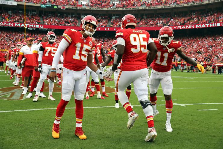 The Chiefs can return to the Super Bowl if offseason additions work out -  SBNation.com