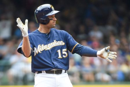 Image result for neil walker brewers