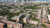 19-story Apartment High-rise Planned Illinois Medical