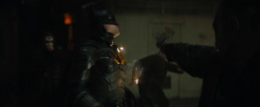 The Batman trailer: Breaking down Easter eggs, comics references, and more 12