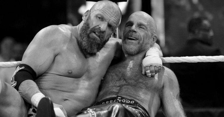 Shawn Michaels finally regrets his bad comeback match in Saudi Arabia