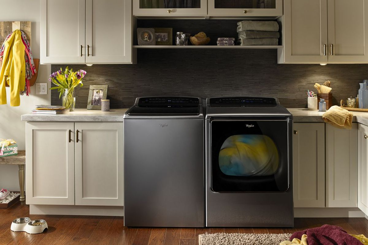 dash kitchen appliances ideas for kitchens whirlpool 39s new smart have amazon built in