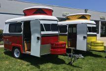 Small Camper Trailers