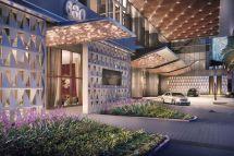Park Hyatt Condos Coming South Oceanwide Plaza