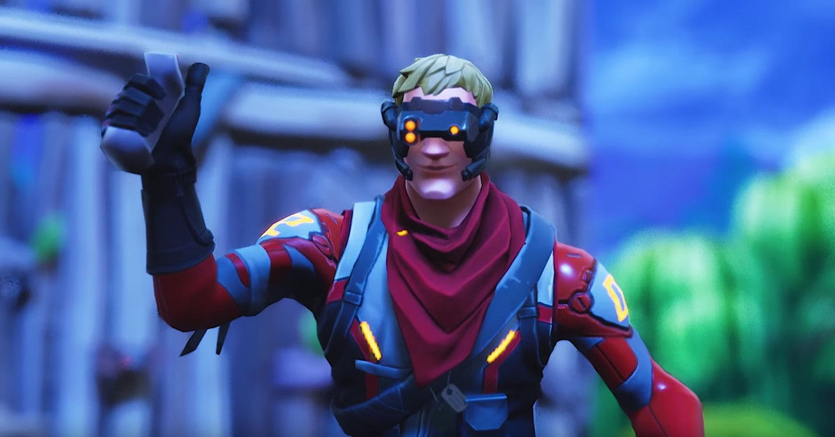 Fortnite Battle Royales Replay Royale winners The best